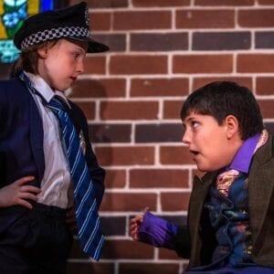 Drama Classes for children