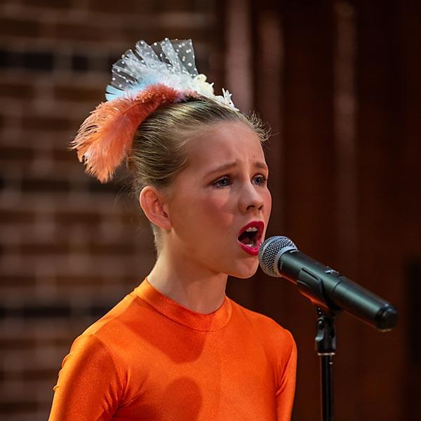 Singing Classes Northshore NSW