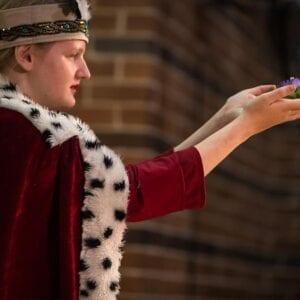 Drama Classes Shakespeare