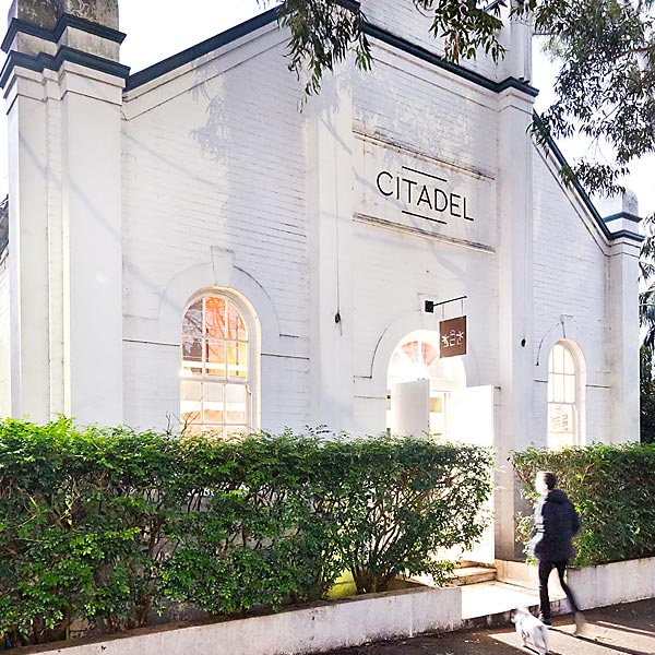 Citadel Creative - North Shore NSW