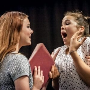 Drama Classes for Teens