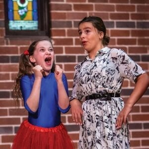 School Holiday Musical Theatre Classes